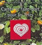 echange, troc Juliette Vicart, Hélène Leroux-Hugon - Cartes et faire-part pour les fêtes