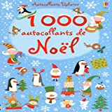 echange, troc Stella Baggott, Fiona Watt - 1000 autocollants de Noël