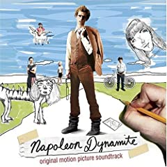 Napoleon Dynamite Soundtrack by Various Artists Reviews