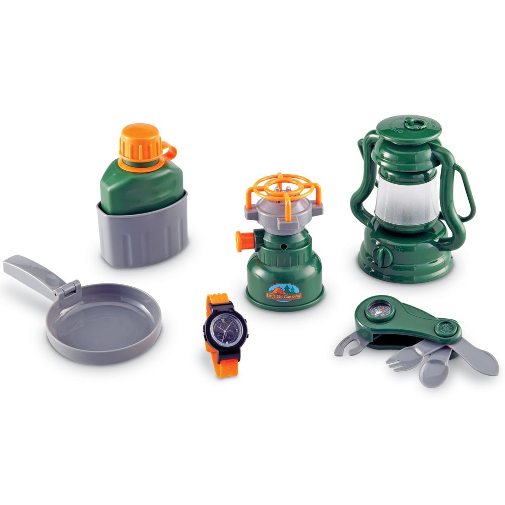 camping toys for toddlers