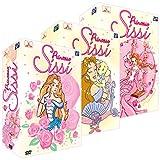 Image de Princesse Sissi - Intégrale - Pack 3 Coffrets (12 DVD)