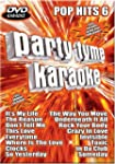 Karaoke V6 Pop Hits: Party Tym