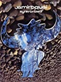 Jamiroquai (Musical Group) Jamiroquai: Synkronized-Piano/Vocal/Guitar-Music Book