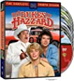 The Dukes of Hazzard: The Complete Fourth Season (Sous-titres français) [Import]