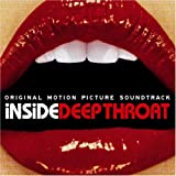 echange, troc Various Artists - Inside Deep Throat