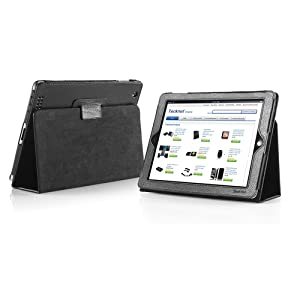 TeckNet ipad 2 folio cover case