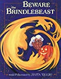 img - for Beware the Brindlebeast book / textbook / text book