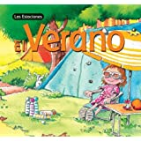 El Verano (Las Estaciones) (Spanish Edition)