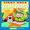 Ziggy Goes Hollywood: A Ziggy Collection