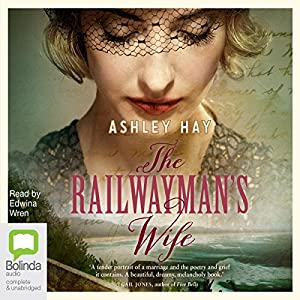 The Railwayman's Wife Audiobook