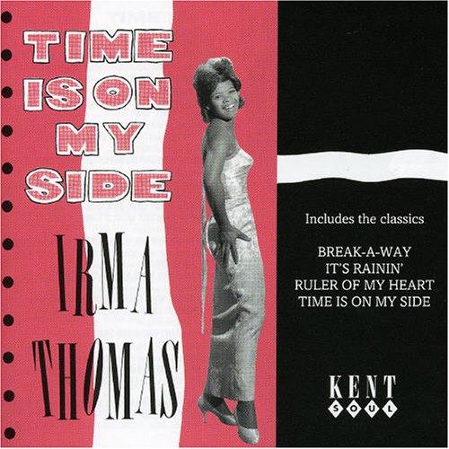 Irma Thomas - Time Is on My Side - Zortam Music