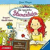 Eine himmelblaue Überraschung (Der magische Blumenladen 6) | Gina Mayer