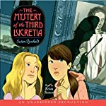 The Mystery of the Third Lucretia | Susan Runholt