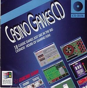 Casino Games: 18 Classic Games
