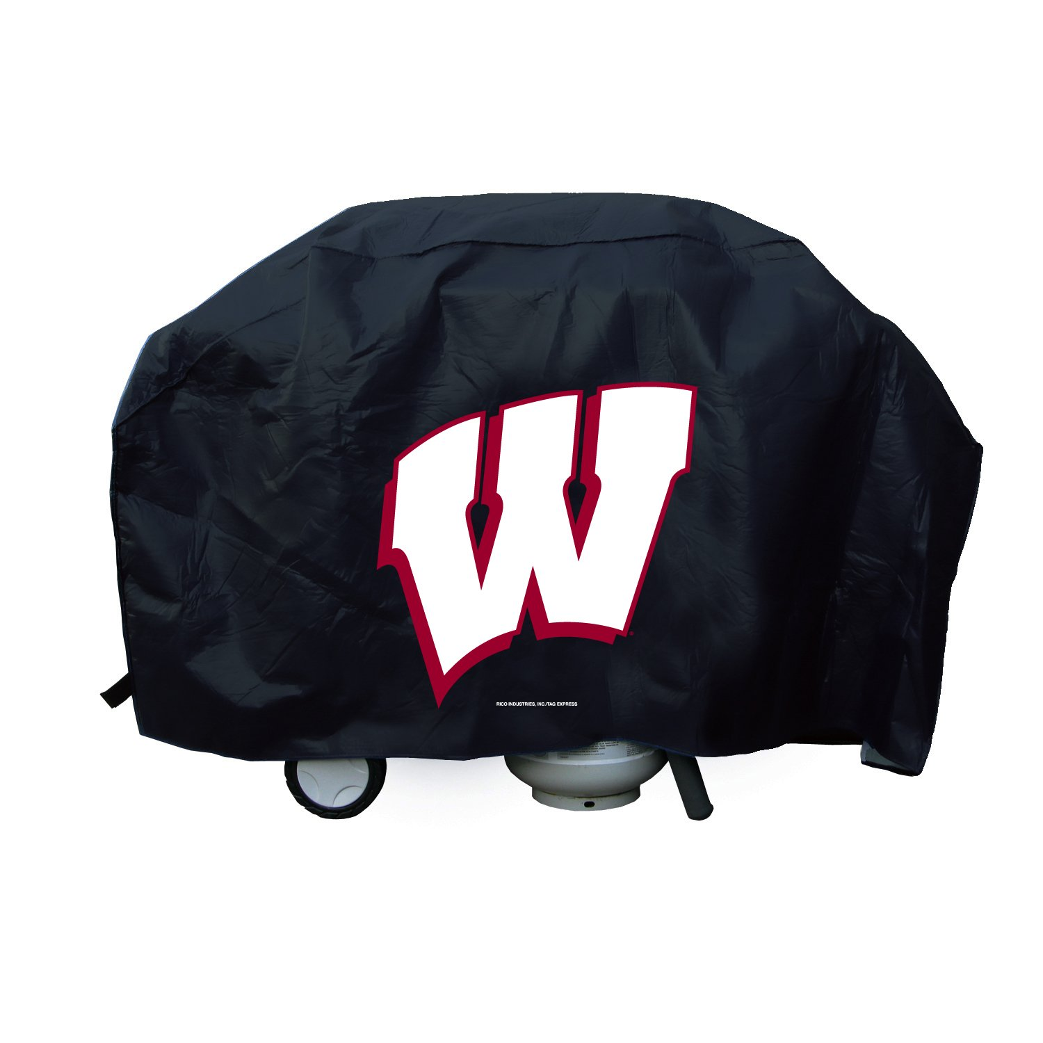 NCAA Wisconsin Badgers Grill Cover günstig