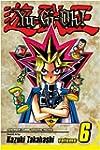 Yu-Gi-Oh! Volume 6: v. 6 (MANGA)