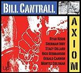 Minor Transgression - Bill Cantrall