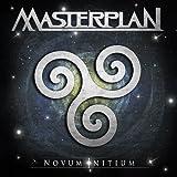 Novum Initium (Limited Edition) by Masterplan