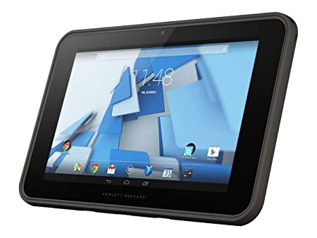 HP Pro Slate 10 EE G1 - tablette - Android 4.4.4 (KitKat) - 16 Go - 10.1""
