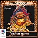 Dread Mountain: Deltora Quest, Book 5 Audiobook by Emily Rodda Narrated by Ron Haddrick