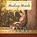 Healing Hearts: A Collection of Amish Romances (       UNABRIDGED) by Beth Wiseman Narrated by Christian Taylor, Brooke Sanford
