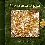 The Stuff of Legend Book 2: The Jungle (Stuff of Legend (Th3rd World Studios)) (098321610X) by Raicht, Mike