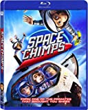 Space Chimps (2008) G
