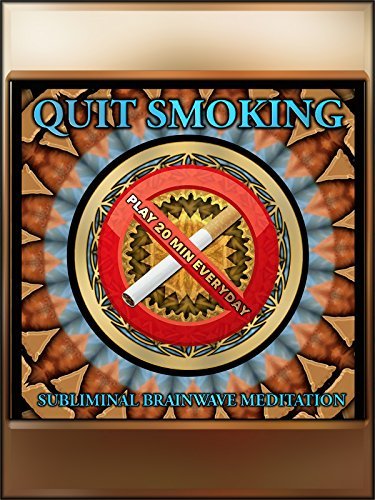 Quit Smoking (Subliminal Brainwave Meditation) [Version 1]