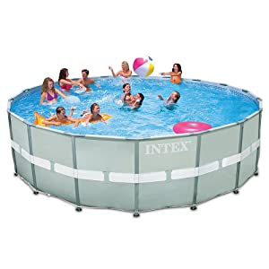 Top Best Above Ground Pool Reviews For Family Update