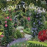Secret Garden 2015 Wall Calendar
