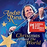Songtexte von André Rieu - Christmas Around The World