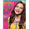 1-Yr BYOU Be Your Own You Magazine