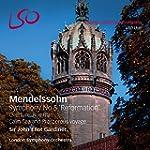 Mendelssohn: Symphony No. 5 & Overtures