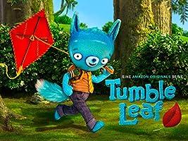 Tumble Leaf - Staffel 1