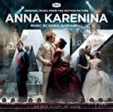 POP CD - MOVIE OST : Anna Karenina(Keira Knightley, Jude Law ACT) OST, 2013 ACADEMY AWARD NOMINATE[002kr]