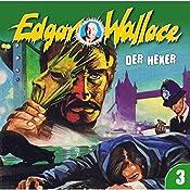 Der Hexer (Edgar Wallace 3) | Edgar Wallace