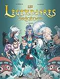 Légendaires - Origines T04
