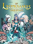 L�GENDAIRES ORIGINES (LES) T.04 : SHIMY