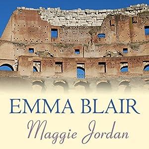 Maggie Jordan Audiobook
