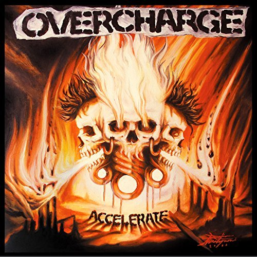 Accelerate by Overcharge (2014-09-30)