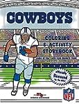 Dallas Cowboys Coloring & Activity St...