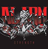 Alarm - Strength (30th Anniversary) [VINYL]