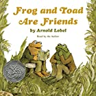 Frog and Toad Are Friends Audiobook by Arnold Lobel Narrated by Arnold Lobel