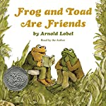 Frog and Toad Are Friends | Arnold Lobel