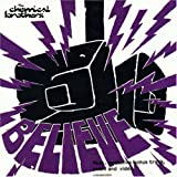 echange, troc Chemical Brothers - Believe 1