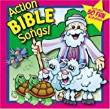 echange, troc Various Artists - Action Bible Songs