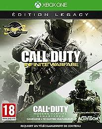 Call of Duty : Infinite Warfare Legacy Edition