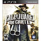 Call Of Juarez: The Cartel - Playstation 3