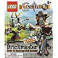 Castle [With More Than 140 Bricks, 2 Minifigures] (Lego Brickmaster)