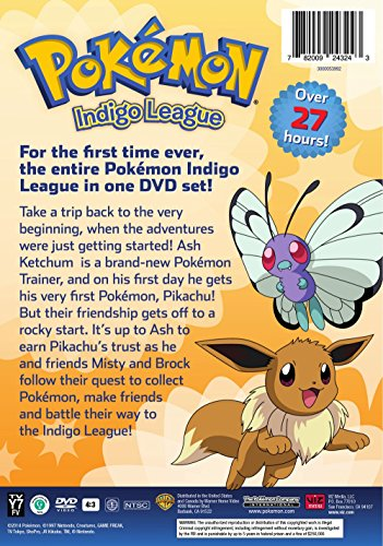Pokemon-Season-1-Indigo-League-The-Complete-Collection
